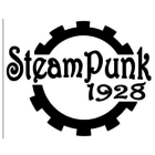 SteamPunk Cafe - Logo