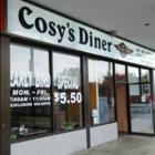 Cosys Diner - Restaurants