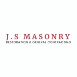 View J.S Masonry, Restoration and General Contracting's London profile
