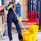 Kanadadu Janitorial - Commercial, Industrial & Residential Cleaning