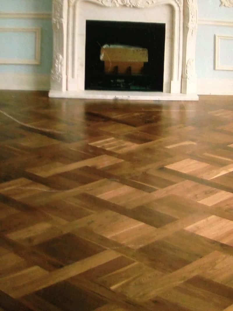 photo Exclusive Hardwood Flooring Ltd