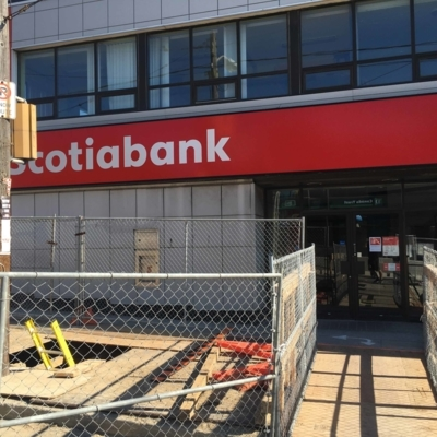 Scotiabank - Banks - 416-784-3100