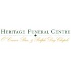 Heritage Funeral Centre - Salons funéraires