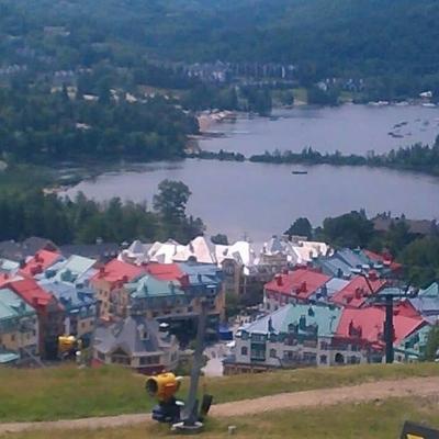 Fiducie Du Domaine Saint-Bernard - Ski Lessons & Clubs - 819-425-5588