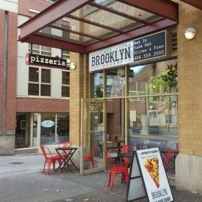 Straight Outta Brooklyn NYC Pizzeria - Pizza & Pizzerias