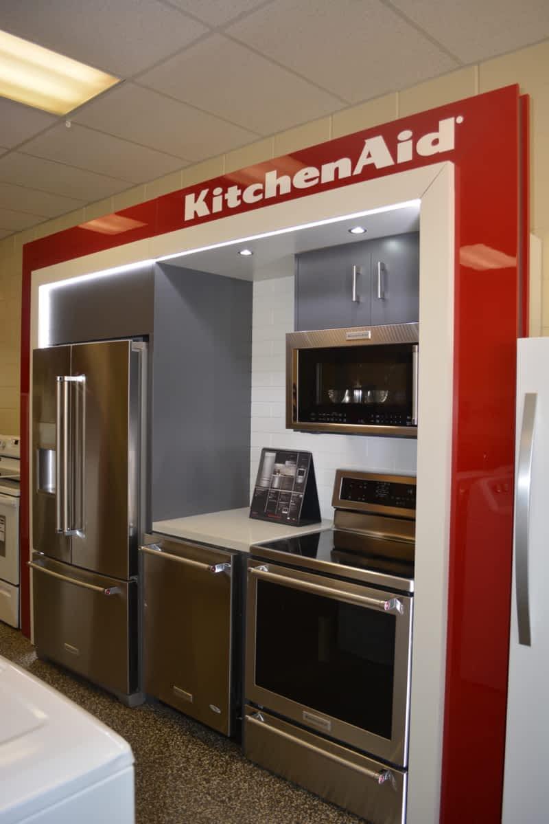 Tred Appliance Sales Amp Service Brooks Ab 616 Alberta