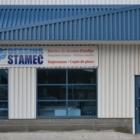 Dessins Stamec - Photocopies