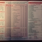 Gigi's Pizza & Spaghetti House - Italian Restaurants - 604-873-2696