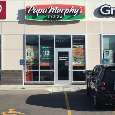 Papa Murphy's Take 'N' Bake Pizza - Pizza et pizzérias - 403-388-1515