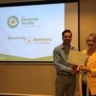 The Dementia Society of Ottawa & Renfrew County - Associations humanitaires et services sociaux