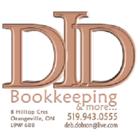 DID Bookkeeping - Accountants