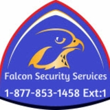 View Falcon Security Services's Rockcliffe profile