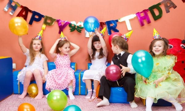 Birthday party venues for kids in Richmond YP Smart Lists