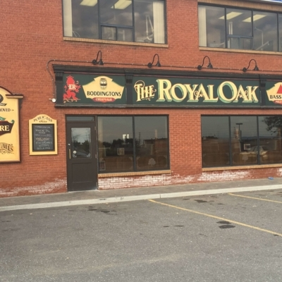 Royal Oak Restaurant - Chinese Food Restaurants - 613-591-3895