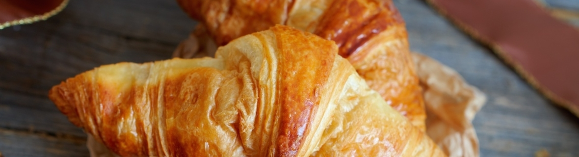 Find pastry perfection at Montreal's 2016 Croissant Festival
