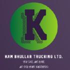 Kam Bhullar Trucking Ltd - Camionnage