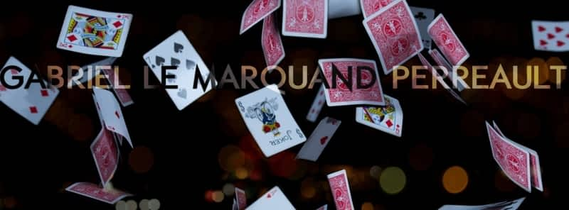 photo Magicien Gabriel Le Marquand Perreault