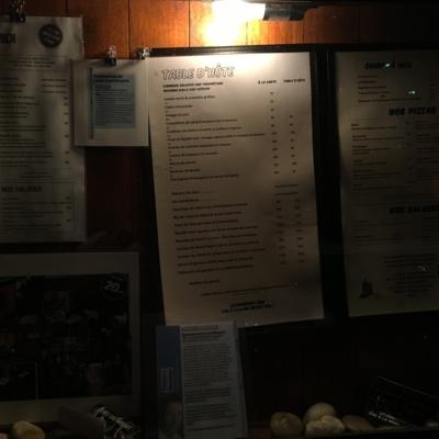 Lou Nissart - Restaurants - 450-442-2499