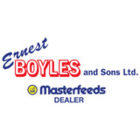 Boyles Ernest & Sons Ltd - Fences - 705-745-2211