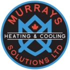 Murray's Heating & Cooling Solutions Ltd - Heating Contractors
