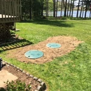 Jack Hall & Son Septic Tank Service - Opening Hours - 727046