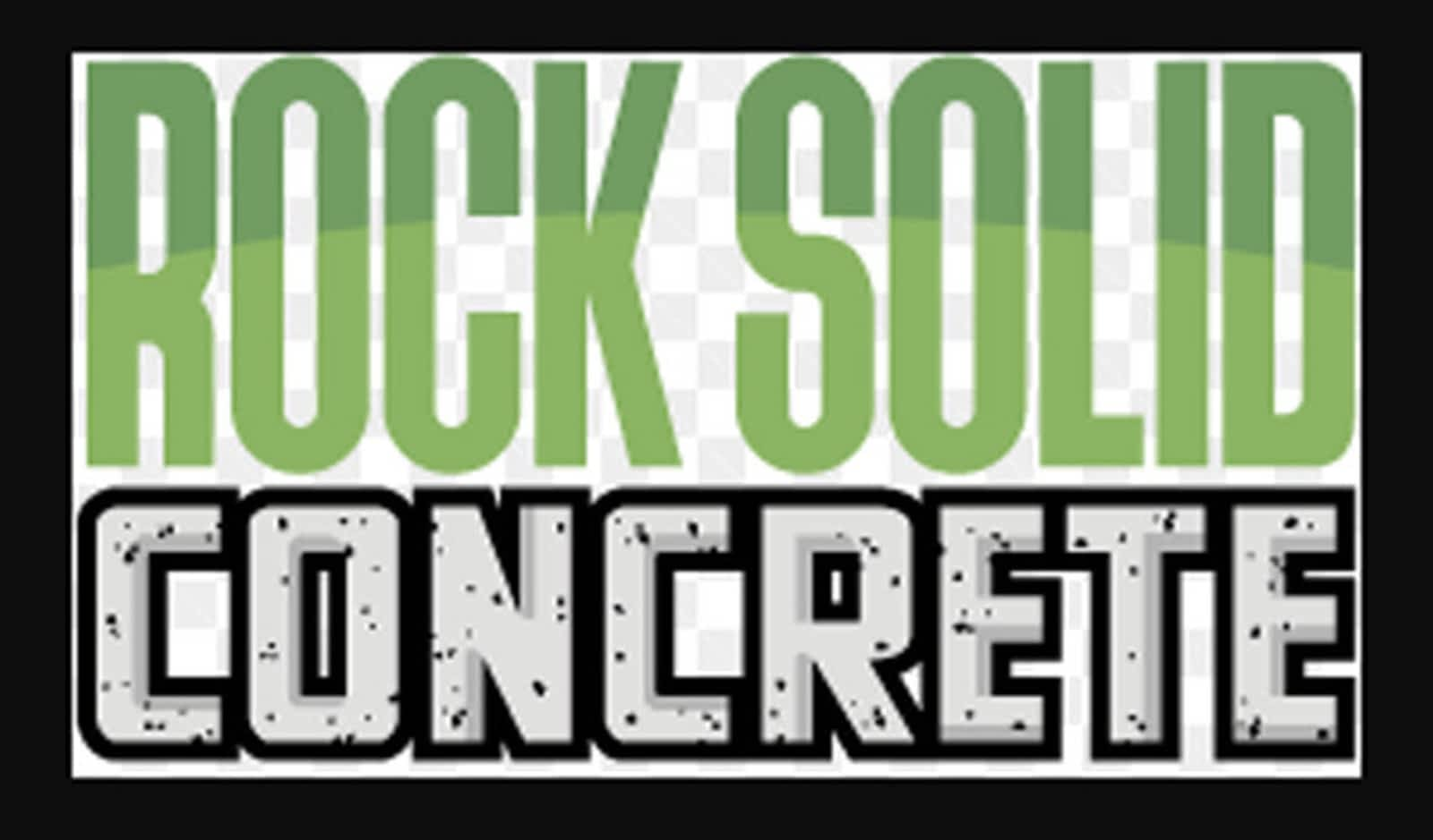 Rock Solid Concrete >> Rock Solid Concrete Products Inc Opening Hours Ab