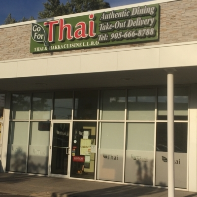 Royal Thai & Hakka Restaurant - Thai Restaurants
