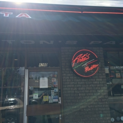 Anton's Pasta Bar - Pizza & Pizzerias - 604-299-6636