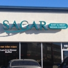 Sagar East & West Indian Restaurant - Indian Restaurants