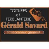 Toitures Gérald Savard - Couvreurs