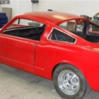 Hidden Treasure Restorations(Courtenay) Ltd. - Auto Body Repair & Painting Shops - 250-400-0222