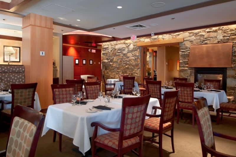 photo Hilton Whistler Resort & Spa