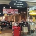 Empire Linen - Fabric Stores - 514-542-1151