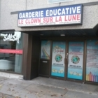 Garderie Educative Le Clown Sur La Lune - Garderies - 450-332-5775