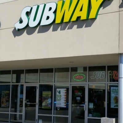 Subway - Sandwiches & Subs - 905-655-9816