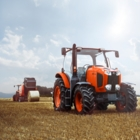 Grande Prairie Kubota Ltd - Farm Equipment