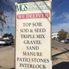 Mavis Garden Supplies - Sand & Gravel - 905-277-2541