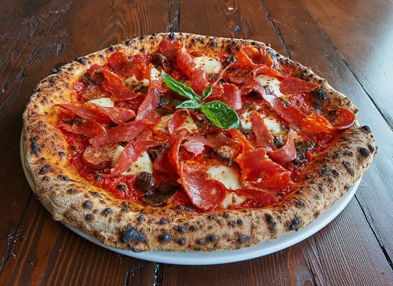 photo Goodfellas Wood Oven Pizza - Etobicoke