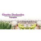 Ginette Deslandes Paysagiste - Paysagistes et aménagement extérieur