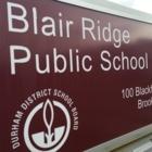 Blair Ridge Public School - Écoles primaires et secondaires - 905-620-1221
