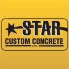 Star Custom Concrete Ltd - Logo