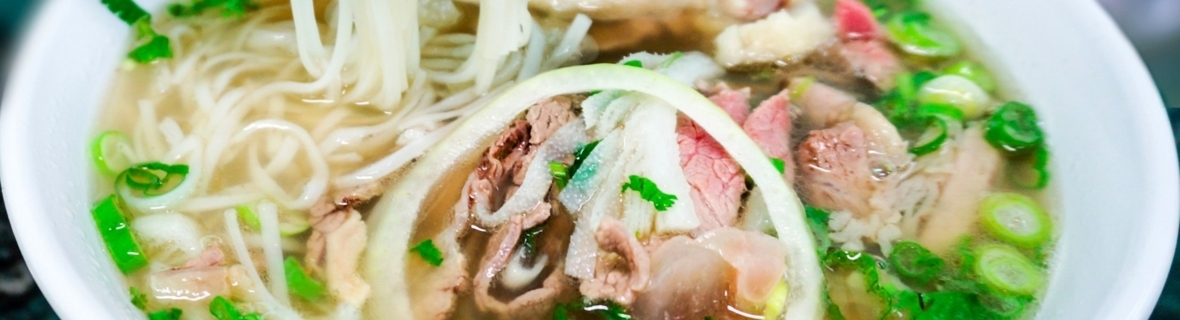 Slurp up Edmonton's top Asian noodle soups