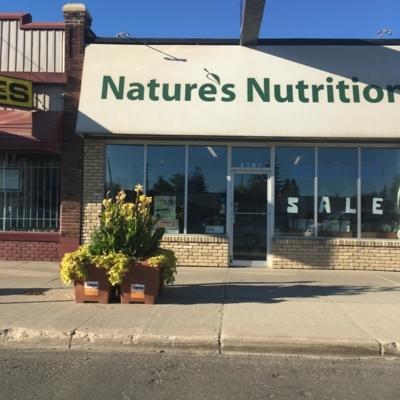 Nature's Nutrition - Matériel de culture hydroponique