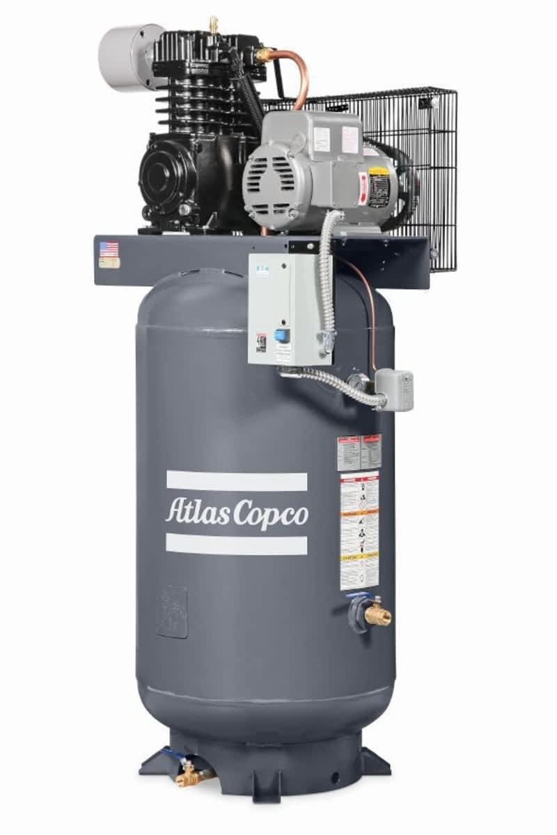 photo Industrial Compressor Services Ltd