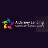 View Alderney Landing's Fall River profile