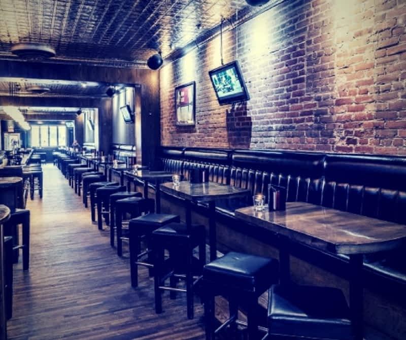 photo The Hat Resto Pub