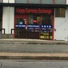 Happy Currency Exchange Inc - Foreign Currency Exchange - 604-438-6888