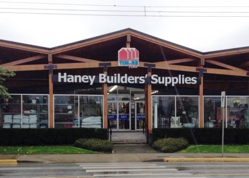 photo Haney Builders Supplies