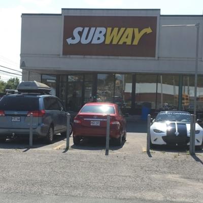 Subway - Plats à emporter - 819-826-6282
