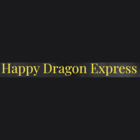 Happy Dragon Express - Logo